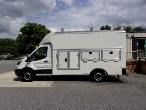 2015 Ford Transit Cutaway for sale at Swanny's Auto Sales in Newton NC