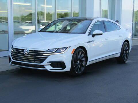 2020 Volkswagen Arteon for sale at Brunswick Auto Mart in Brunswick OH