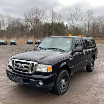 2010 Ford Ranger for sale at Millennium Auto Group in Lodi NJ