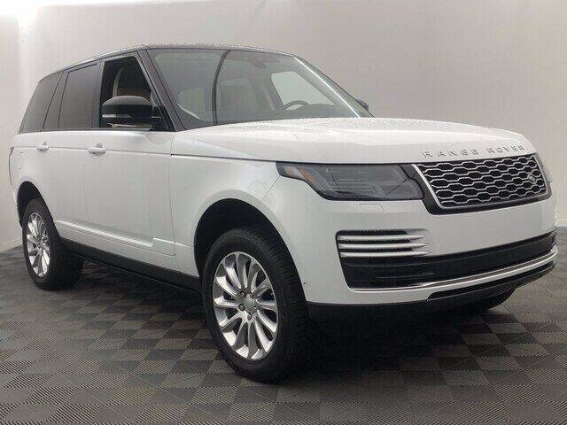2019 Land Rover Range Rover for sale in Hickory, NC