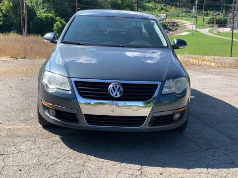 2010 Volkswagen Passat for sale at Car ConneXion Inc in Knoxville TN