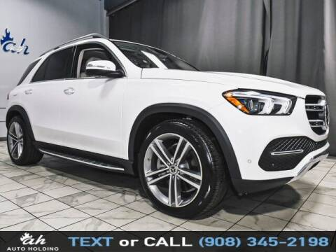 2020 Mercedes-Benz GLE for sale at AUTO HOLDING in Hillside NJ