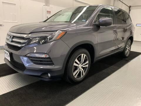 2017 Honda Pilot for sale at TOWNE AUTO BROKERS in Virginia Beach VA