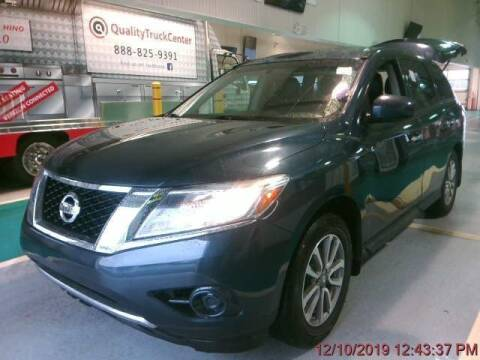 2014 Nissan Pathfinder for sale at US Auto in Pennsauken NJ