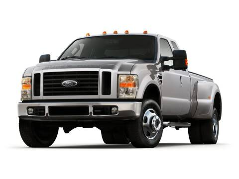 2010 Ford F-350 Super Duty for sale at Hi-Lo Auto Sales in Frederick MD