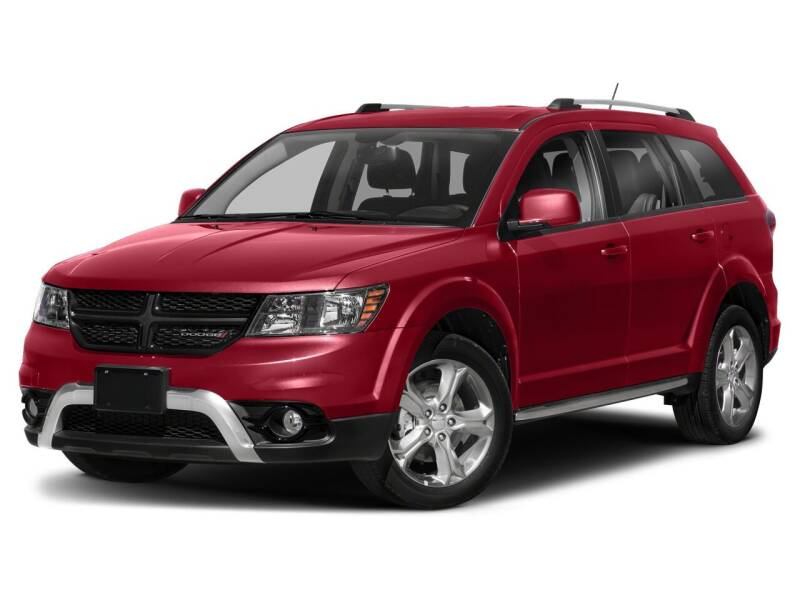 2019 Dodge Journey for sale at Jensen's Dealerships in Sioux City IA