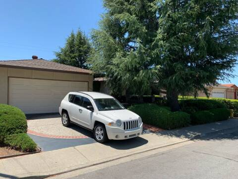 2009 Jeep Compass for sale at Blue Eagle Motors in Fremont CA