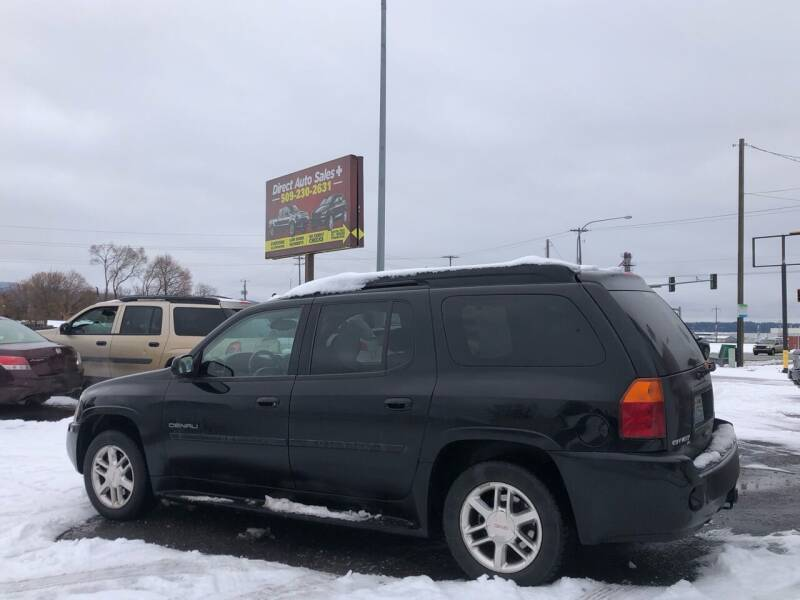 2006 GMC Envoy XL for sale at Direct Auto Sales+ in Spokane Valley WA