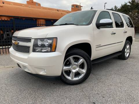2013 Chevrolet Tahoe for sale at Kevin's Kars LLC in Richmond VA