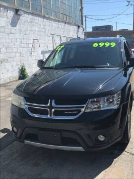 2012 Dodge Journey for sale at Square Business Automotive in Milwaukee WI