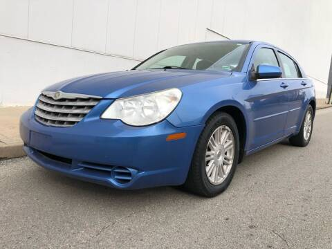 2008 Chrysler Sebring for sale at WALDO MOTORS in Kansas City MO