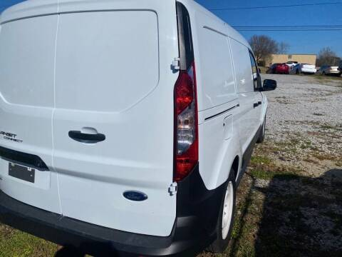 2020 Ford Transit Connect Cargo for sale at Z Motors in Chattanooga TN