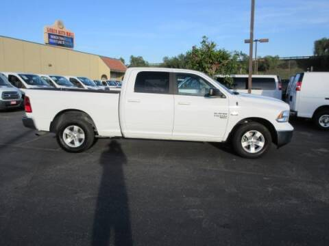 2019 RAM Ram Pickup 1500 Classic for sale at Norco Truck Center in Norco CA