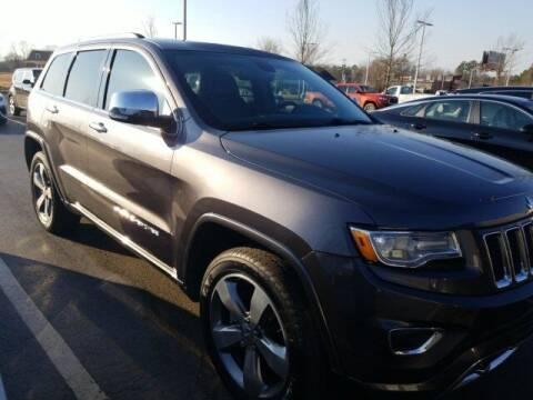 2014 Jeep Grand Cherokee for sale at Lou Sobh Kia in Cumming GA