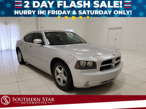2010 Dodge Charger for sale at Southern Star Automotive, Inc. in Duluth GA