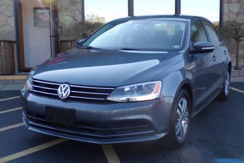 2016 Volkswagen Jetta for sale at Rogos Auto Sales in Brockway PA