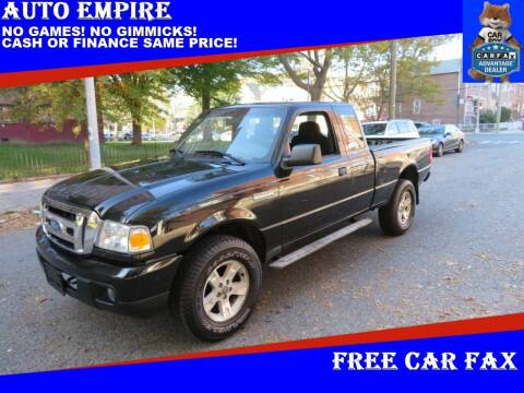 2006 Ford Ranger for sale at Auto Empire in Brooklyn NY