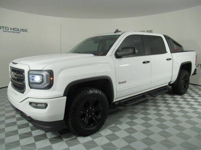 2018 GMC Sierra 1500 for sale at Autos by Jeff Tempe in Tempe AZ