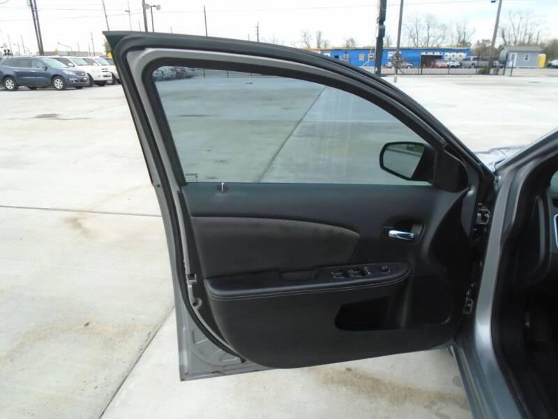 2014 Dodge Avenger SE 4dr Sedan - Houston TX