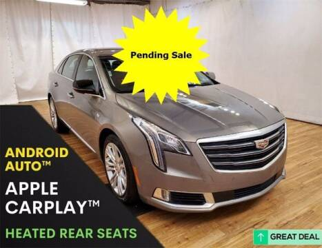 2019 Cadillac XTS for sale at Car Vision Buying Center in Norristown PA