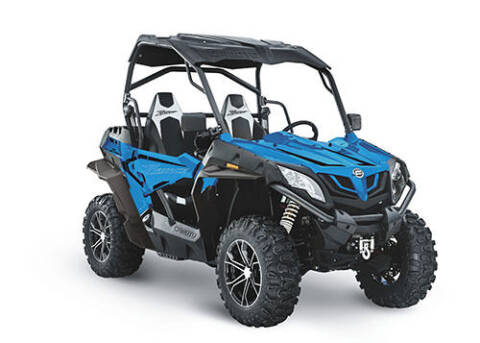 2021 CF Moto Z800 TRAIL for sale at Miller's Economy Auto in Redmond OR