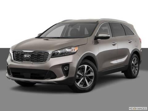 2019 Kia Sorento for sale at TEX TYLER Autos Cars Trucks SUV Sales in Tyler TX