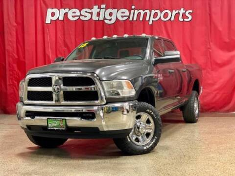 2015 RAM Ram Pickup 2500 for sale at Prestige Imports in St Charles IL