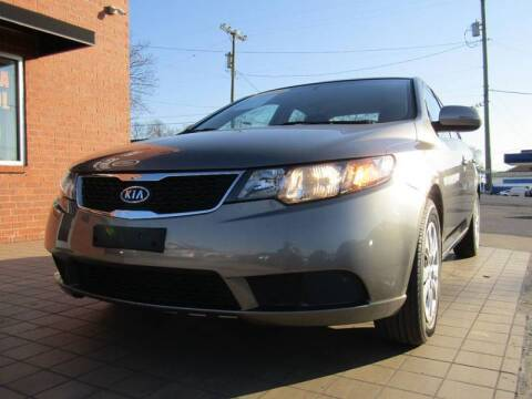 2013 Kia Forte for sale at A & A IMPORTS OF TN in Madison TN