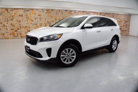 2019 Kia Sorento for sale at Jerry's Buick GMC in Weatherford TX