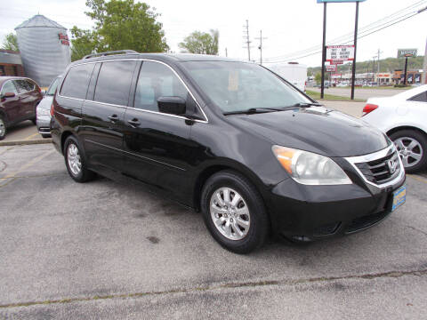 2010 Honda Odyssey for sale at Governor Motor Co in Jefferson City MO