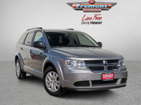 2020 Dodge Journey for sale at Rocky Mountain Commercial Trucks in Casper WY