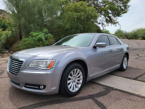 2013 Chrysler 300 for sale at BUY RIGHT AUTO SALES in Phoenix AZ