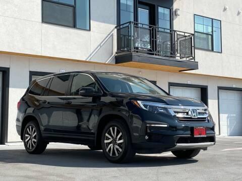 2019 Honda Pilot for sale at Avanesyan Motors in Orem UT
