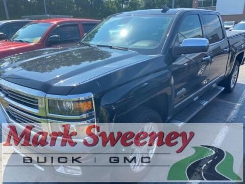 2015 Chevrolet Silverado 1500 for sale at Mark Sweeney Buick GMC in Cincinnati OH