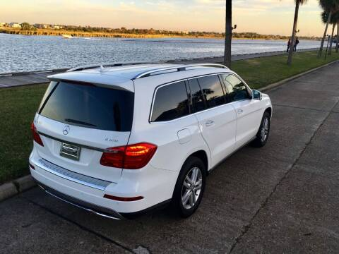 2014 Mercedes-Benz GL-Class for sale at Cars-yachtsusa.com in League City TX