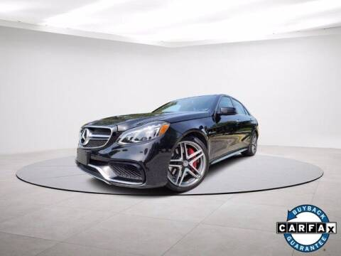 2014 Mercedes-Benz E-Class for sale at Carma Auto Group in Duluth GA