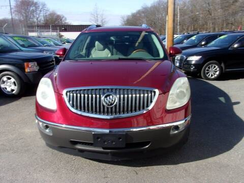 2008 Buick Enclave for sale at Balic Autos Inc in Lanham MD