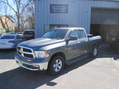 2013 RAM Ram Pickup 1500 for sale at Access Auto Brokers in Hagerstown MD