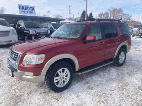2010 Ford Explorer for sale at Dakota Auto Inc. in Dakota City NE
