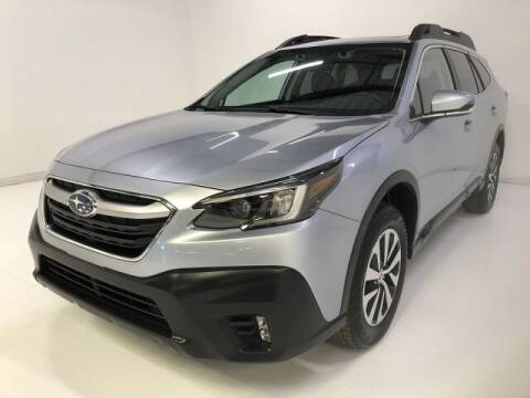 2021 Subaru Outback for sale at Autos by Jeff in Peoria AZ