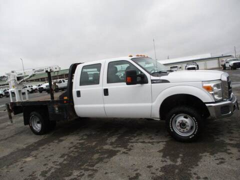 2015 Ford F-350 Super Duty for sale at GOWEN WHOLESALE AUTO in Lawrenceburg TN