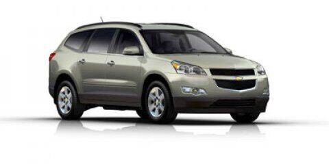 2012 Chevrolet Traverse for sale at TRAVERS GMT AUTO SALES - Traver GMT Auto Sales West in O Fallon MO