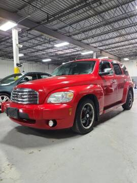2008 Chevrolet HHR for sale at Brian's Direct Detail Sales & Service LLC. in Brook Park OH