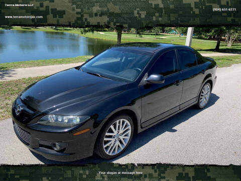 2006 Mazda MAZDASPEED6 for sale at Terra Motors LLC in Jacksonville FL