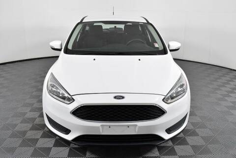2016 Ford Focus for sale at Southern Auto Solutions - Georgia Car Finder - Southern Auto Solutions-Jim Ellis Hyundai in Marietta GA