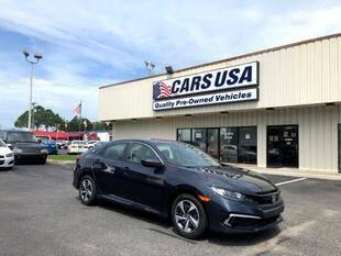 2020 Honda Civic for sale at Cars USA in Virginia Beach VA