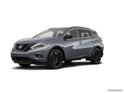 2018 Nissan Murano for sale at Bob Weaver Auto in Pottsville PA