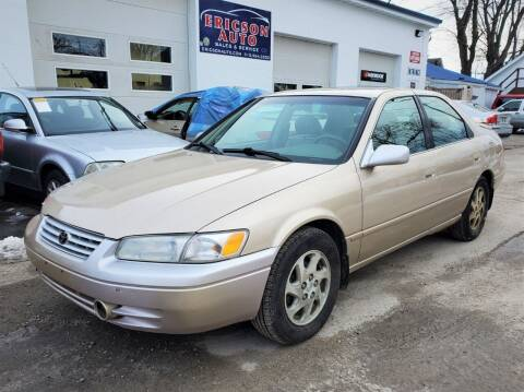 1998 Toyota Camry for sale at Ericson Auto in Ankeny IA