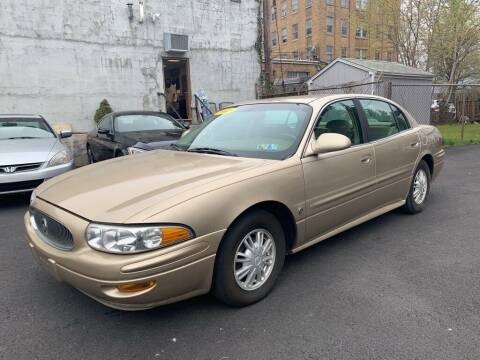 2005 Buick LeSabre for sale at Amicars in Easton PA