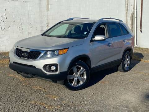 2013 Kia Sorento for sale at JMAC IMPORT AND EXPORT STORAGE WAREHOUSE in Bloomfield NJ
